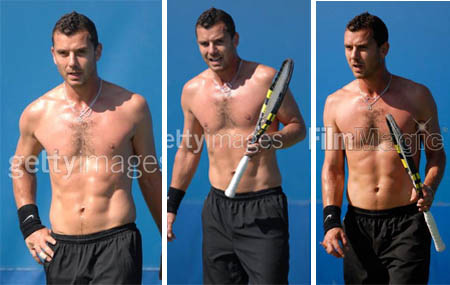 gavin rossdale pictures