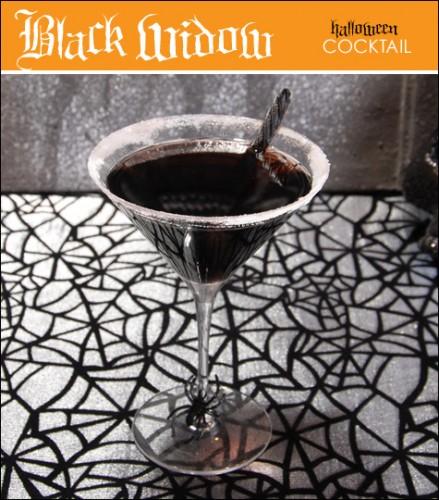 5. Black Vodka