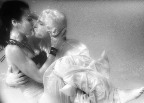 4. Underwater Love
