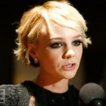 Carey Mulligan - Short Hair