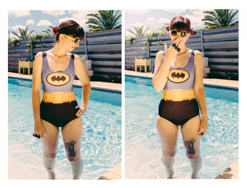 Batman Ring Hot Topic
